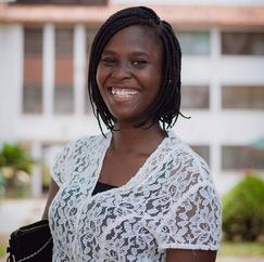 Esther Okwampah