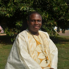 Bishop Okwampah