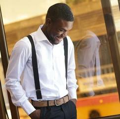Gideon Boateng