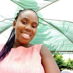 Betty Okwampah